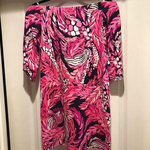 Lilly Pulitzer Lurana Dress
